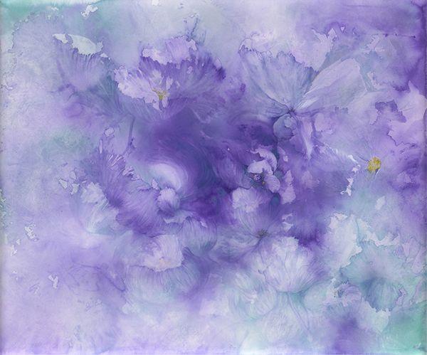 洪德忠-幻紫