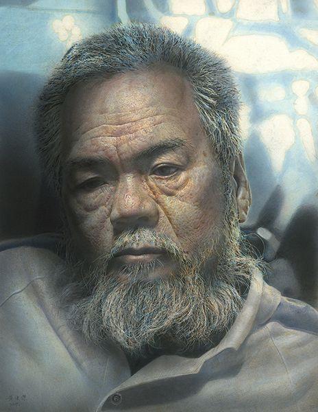 黃俊傑_父親